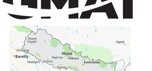 GMAT Test Centers in Nepal