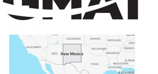 GMAT Test Centers in New Mexico