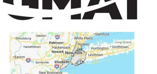 GMAT Test Centers in New York
