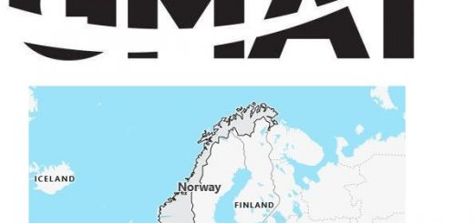 GMAT Test Centers in Norway