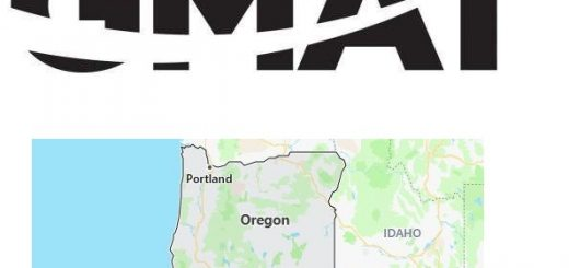 GMAT Test Centers in Oregon