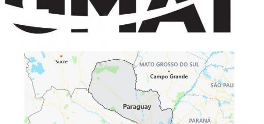 GMAT Test Centers in Paraguay