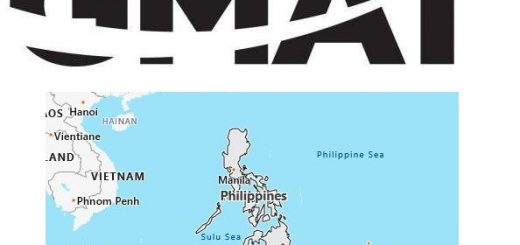 GMAT Test Centers in Philippines
