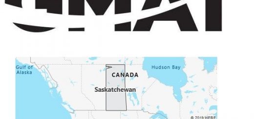 GMAT Test Centers in Saskatchewan, Canada