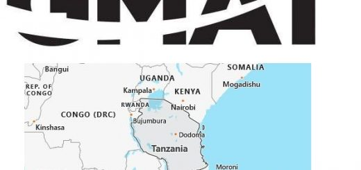 GMAT Test Centers in Tanzania
