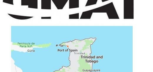 GMAT Test Centers in Trinidad and Tobago