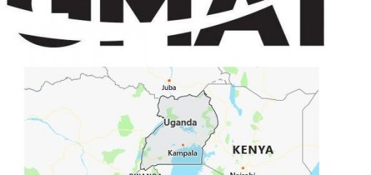 GMAT Test Centers in Uganda