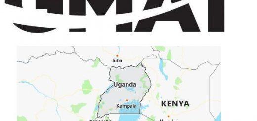 GMAT Test Centers in Uganda