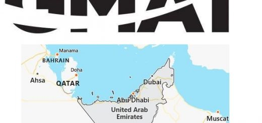GMAT Test Centers in United Arab Emirates