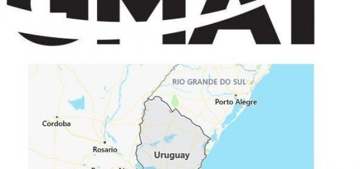GMAT Test Centers in Uruguay