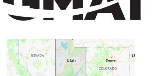 GMAT Test Centers in Utah