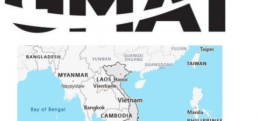 GMAT Test Centers in Vietnam