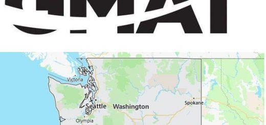 GMAT Test Centers in Washington