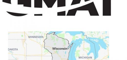 GMAT Test Centers in Wisconsin