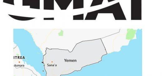 GMAT Test Centers in Yemen