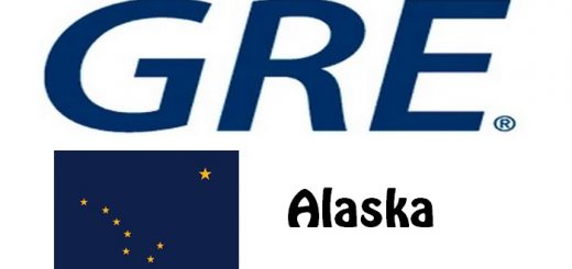 GRE Test Centers in Alaska