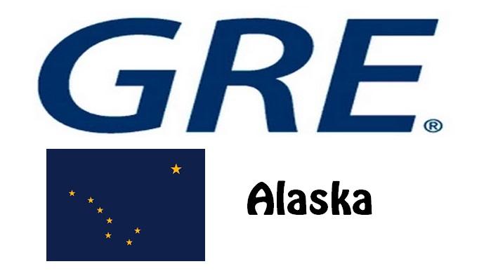 GRE Test Centers in Alaska