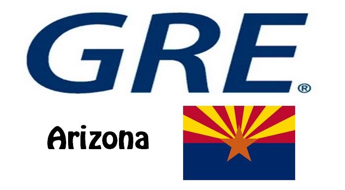 GRE Test Centers in Arizona