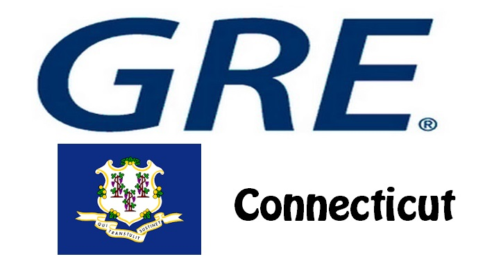 GRE Test Centers in Connecticut
