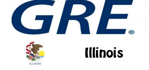 GRE Test Centers in Illinois