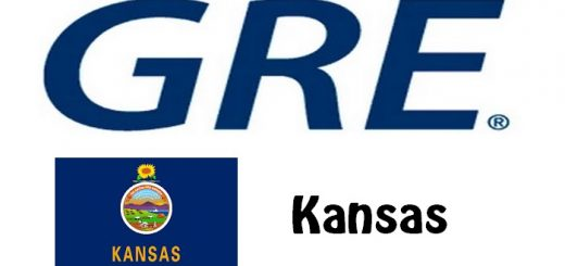 GRE Test Centers in Kansas