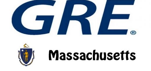 GRE Test Centers in Massachusetts