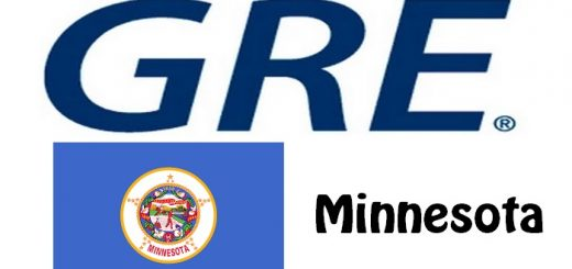 GRE Test Centers in Minnesota