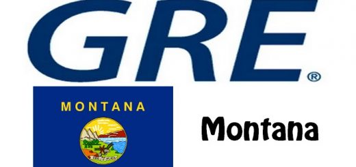 GRE Test Centers in Montana