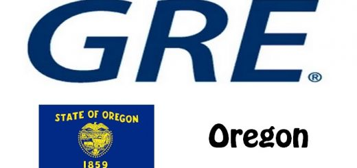GRE Test Centers in Oregon