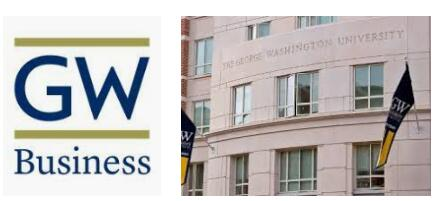 George Washington University Business School