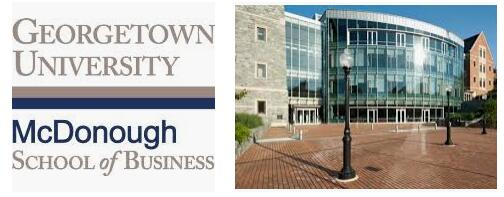 Georgetown University Business School
