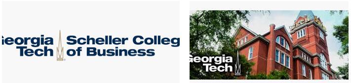 Georgia Institute of Technology Business School