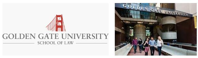 Golden Gate University School of Law