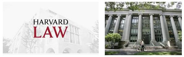 Harvard University School of Law