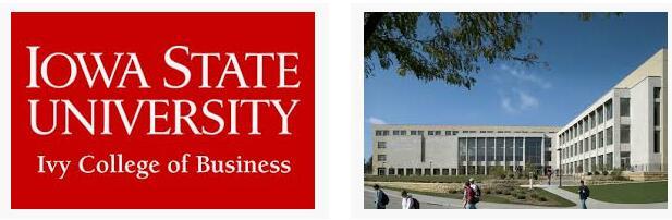 Iowa State University Business School