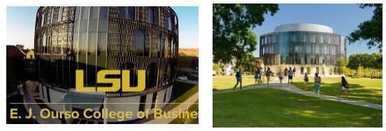 Louisiana State University--Baton Rouge Business School