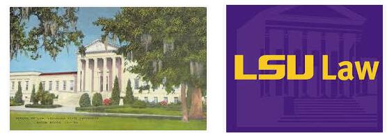 Louisiana State University, Baton Rouge School of Law