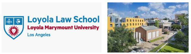 Loyola Marymount University School of Law