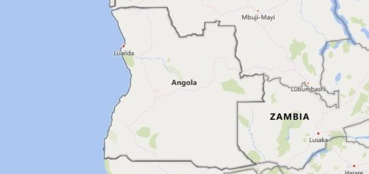 High School Codes in Angola