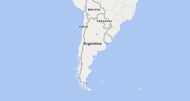 High School Codes in Argentina