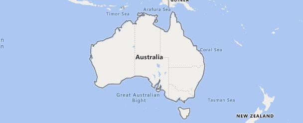 High School CEEB Codes in Australia