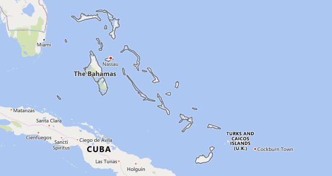 High School CEEB Codes in Bahamas