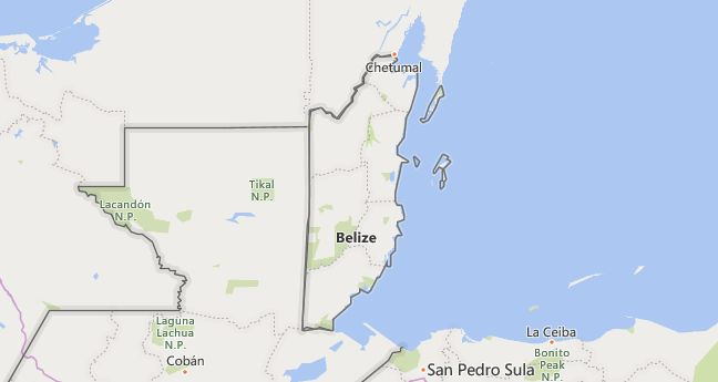 High School Codes in Belize