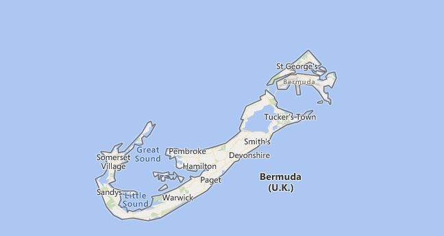 High School Codes in Bermuda