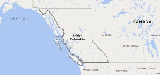 High School Codes in Canada, British Columbia
