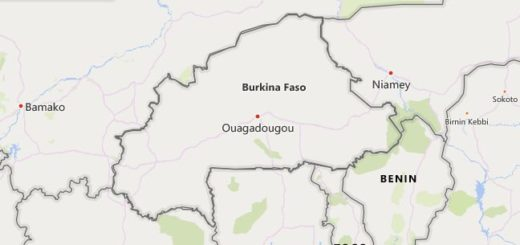 High School Codes in Burkina Faso