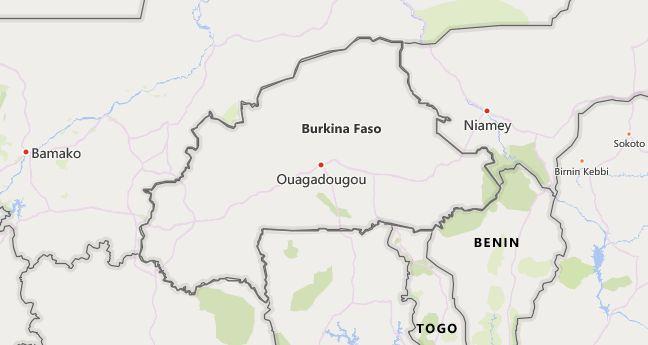 High School Codes in Burkina Faso