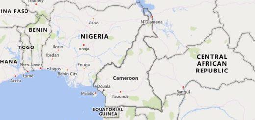 High School Codes in Cameroon