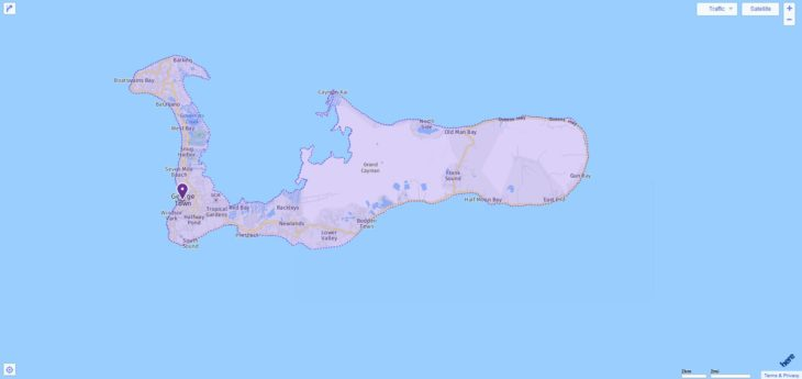 ACT Test Centers and Dates in Cayman Islands
