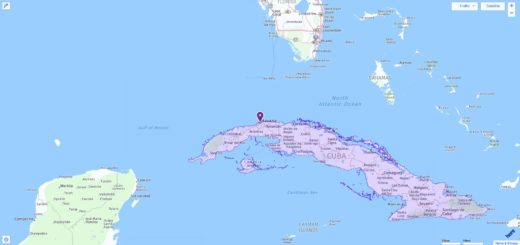 ACT Test Centers and Dates in Cuba